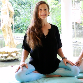 Meditation name: Pure Joy & Happiness Meditation