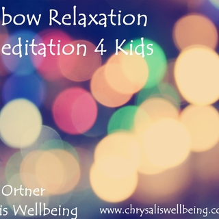 Meditation name: Children's Rainbow Relaxation