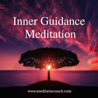 Meditation name: Inner Guidance Meditation