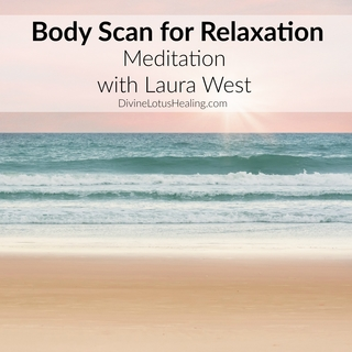 Meditation name: Body Scan for Relaxation