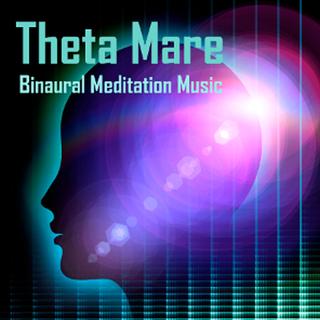 "Meditation name: ""Theta Mare 20"" - Binaural Music"