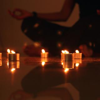 Meditation name: Meditation for Recovery 20: Amitabha