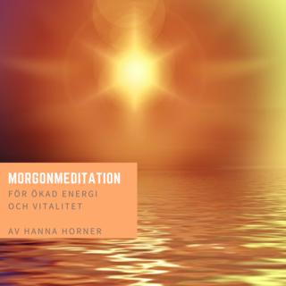 Meditation name: Morgonmeditation för ökad energi och vitalitet