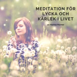 Meditation name: Känn mer lycka och frid i livet