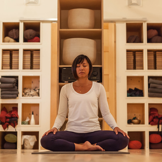 Meditation name: Bilingual (EN-FR): Reflecting on 10 Perfections of the Heart