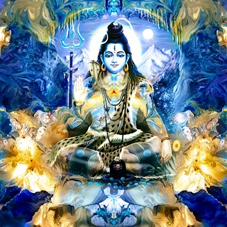 Meditation name: Shiva Mantra