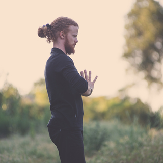 Meditation name: Expansion and Contraction Breath Meditation