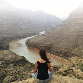 Meditation name: Day 15 of Surrender: 25 Minutes of Meditation
