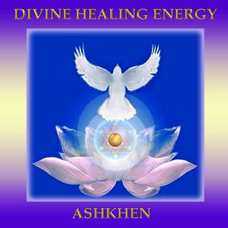 Meditation name: Divine Healing Energy