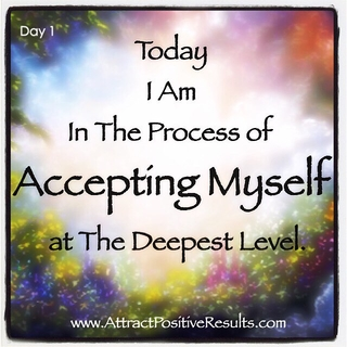 Meditation name: Accepting Yourself Fully Meditation
