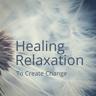 Meditation name: Healing Relaxation to Create Change