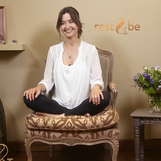 Meditation name: Stress Release & Deep Relaxation