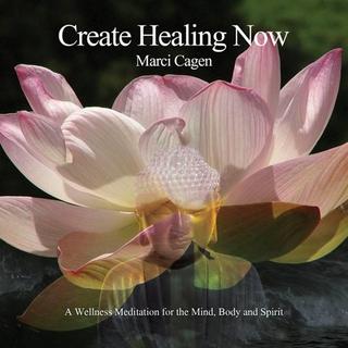 Meditation name: Create Healing Now