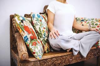 Meditation name: Coming Home To The Senses