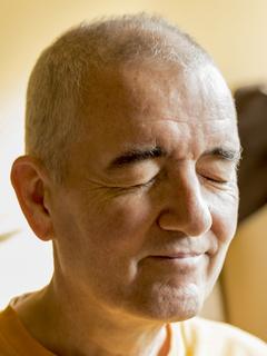 Meditation name: Stervensproces: skandha-meditatie