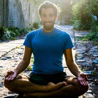 Meditation name: Ujjayi Breathing Practice