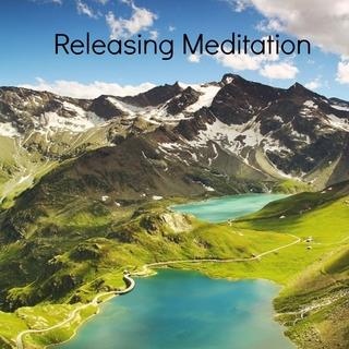 Meditation name: Releasing Meditation