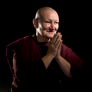 Meditation name: Geführte Stehmeditation