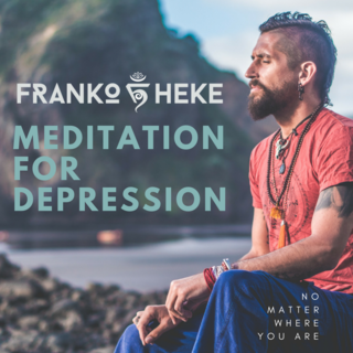 Meditation name: Meditation for Depression