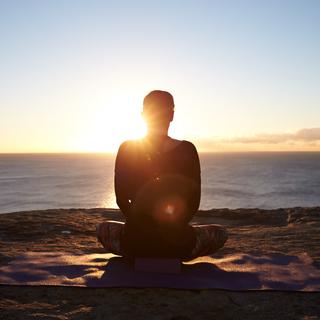 Meditation name: Yoga Nidra for Sleep & Rest