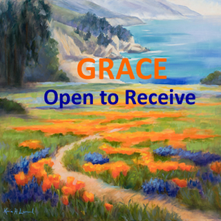 Meditation name: Grace: Open to Receive