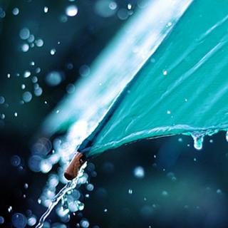 Meditation name: Raindrops Falling