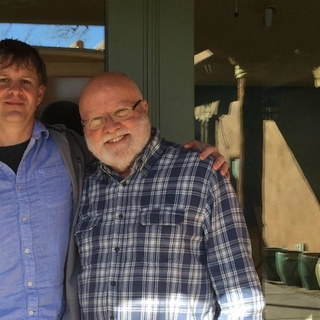 Meditation name: The One You Feed: A Conversation with Richard Rohr (part 1)