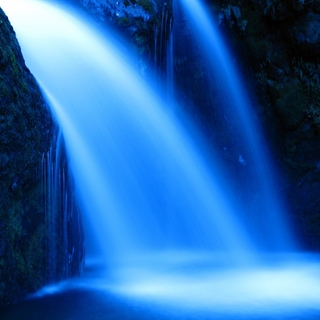 Meditation name: Waterfall, The Embrace