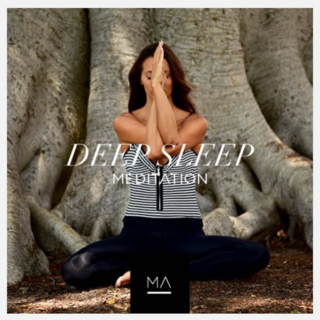 Meditation name: Meditation for Deep Sleep