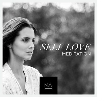 Meditation name: Self Love Meditation