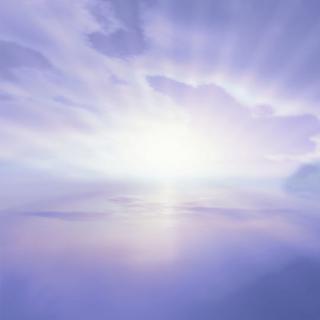 Meditation name: Hand of Blessings