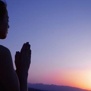 Meditation name: 安睡