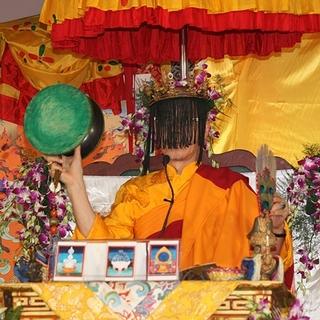 Meditation name: Buddhist Chod Puja (Short Version)