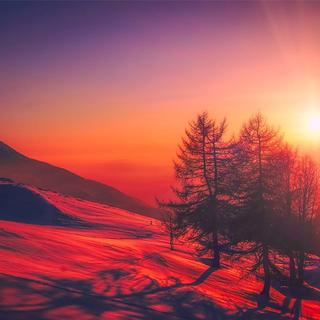 Meditation name: Wilderness Nature Sounds