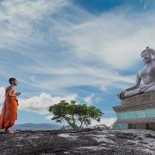 Meditation name: Shri Hanuman Chalisa Symphony Chants