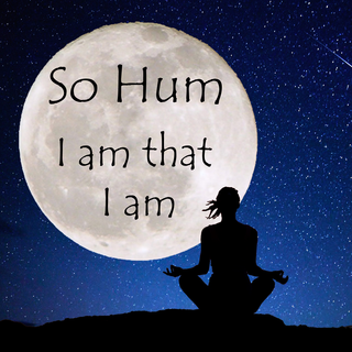 Meditation name: Guided Mantra Meditation: I am that: So Hum