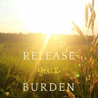 Meditation name: Release Your Burden