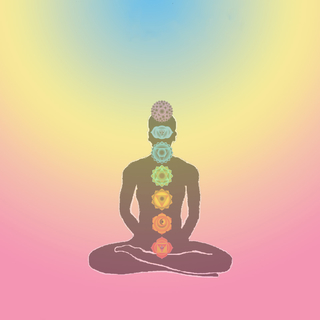 Meditation name: 7 Color Rays Meditation for Balance