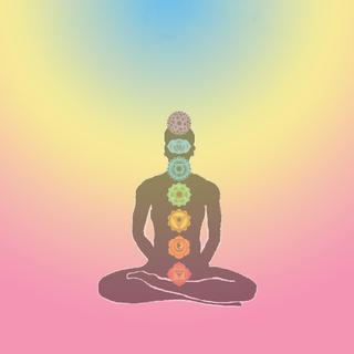 Meditation name: 7 Color Rays Meditation for Balance