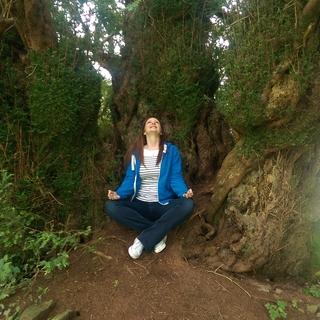 Meditation name: Intuition Meditation