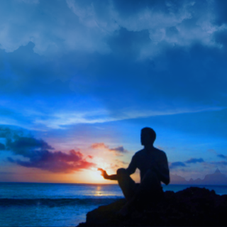 Meditation name: Completely Relaxed Meditation