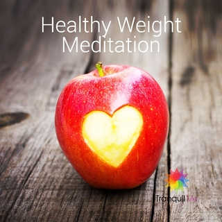 Meditation name: Healthy Weight Meditation