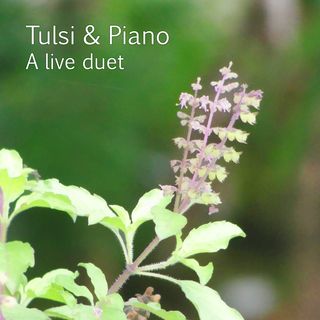 Meditation name: Music of the Plants: Tulsi & Piano Duet