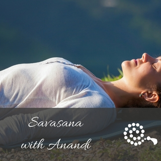 Meditation name: Savasana - Unchained at Last