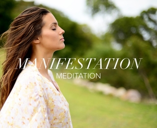 Meditation name: Manifestation Meditation