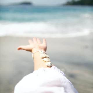 Meditation name: Настройка-визуализация у моря