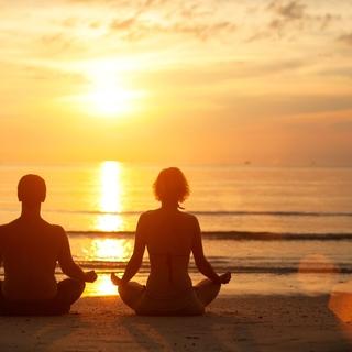 Meditation name: Meditation For Chronic Fatigue & Stress