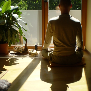 Meditation name: Выстраивание позы