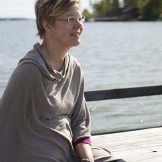 Meditation name: Rakastavaa ystävällisyyttä itsellemme