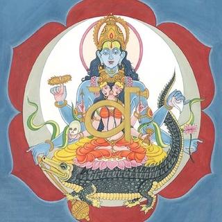 Meditation name: Guided Mantra Meditation – Humble the ego: Om Namo Narayanaya